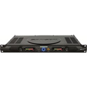 Samson Servo 120A 52W Per Channel Power Amp-1RU.