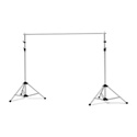 DaLite 42082 Deluxe Background Stand