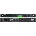 Shure UR4S-L3 Single Channel Diversity Receiver with IEC Power Cable - L3 638-69