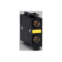 ADC-Commscope SHDC-LCC-NN Non-Normalled SHDC Straight-Through HD Jack with LCC C