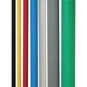 Heat Shrink Tubing 3/64in. Green 4ft