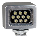 Sima SL-10HD Universal LED Camcorder Light with Dimmer Control