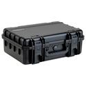 SKB 3I-1711-6B-C 17 x 11 Waterproof Equipment Case with Cube Foam