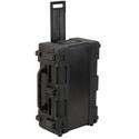 SKB 3R2817-10B-CW Roto Mil-Std Waterproof Case 10 Inch Deep