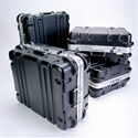 SKB 3SKB-1212M Max Protection Series ATA Shipping Case