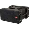 SKB 8 RU Roto Shockmount Rack Case