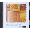 Corporate Culture Signature Music Library CD