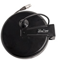 Stage Ninja XLR-60S 60 ft Retractable XLR Cable Reel with Neutrik (Mic Version)