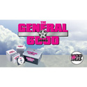 The General 6000 Sound Effects Libraries