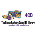 Hanna-Barbera Sound FX Library