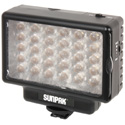 Sunpak VL-LED-30 On-Camera Video Light