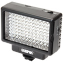 Sunpak VL-LED-96 On-Camera Video Light