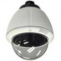 Sony EVIOD8T3 8 inch Outdoor tinted Dome Housing and Pendant Mount Bracket for E