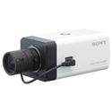 Sony SSCG103A Fixed Color Analog Camera with 540 TVL