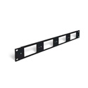 StudioHub SH-RACK4 4 Position Rack Mount
