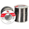 60/40 Qualitek RA300 Rosin Core 21 Gauge 0.032 Diameter 1 Lb. Solder