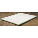 White Sonex One 24 x 48 x 2 Inch Thick Box of 8