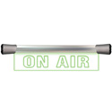 Sonifex LD-40F1ONA Single Flush Mounting 40cm ON AIR Sign