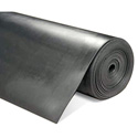 Soundproof Barrier 1/8 In. Thick Vinyl Sound Barrier 4Ft. x 25 Ft. Roll