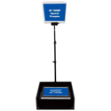 Mirror Image SP-190MP SVGA Speech Series Teleprompter