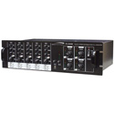 Speco PL200M Four Zone 160W Commercial Amplifier