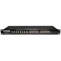 Whirlwind SPC82L Rack Mount Splitter Line Level