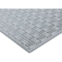 2x4ft 1in.Sonex Prospec 96sq/ft Light Grey - 12 Pk