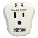 Tripplite Single Outlet Surge Suppressor