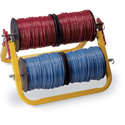 Installers Wire Spool Caddy