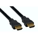 Connectronics High Speed HDMI Cable w/ Ethernet 28awg - 25ft