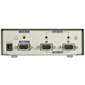 StarTech ST122PROA 2 Port High-Res VGA Video and Audio Splitter/DA