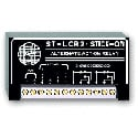 RDL ST-LCR2 Logic Controlled Relay - Latching