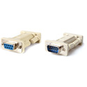 StarTech NM9FF DB9 RS232 Serial Null Modem Cable Adapter (F/F)