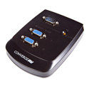 Startech ST122W 2 Port VGA Video Splitter- Wall Mountable