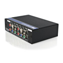Converge AV ST123HDA Component Video w/Analog or Digital Audio 1x3 DA