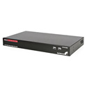 StarTech SV1641HDIE 16 Port Rack Mount USB PS/2 Digital IP KVM Switch