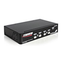 Startech SV431USB 4 Port VGA USB KVM Switch with Hub