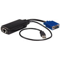 StarTech SV5USBM USB CAT5 Dongle for Matrix IP KVM Switches
