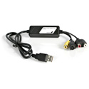 StarTech SVID2USB2 USB 2.0 Video Capture Cable