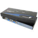 StarTech ST122PRO 2 Port High-Resolution VGA Video Splitter/DA