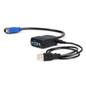 StarTech ST122LE 2 Port VGA Video Splitter - USB Powered