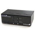 StarTech ST122VGAU 2 Port VGA Auto Switch
