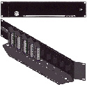 RDL STR-19B Stick-On Series 19in Racking System - 10 Modules