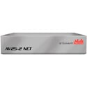 Stewart AV25-2 NET 2 Channel Cobranet Subcompact Amplifier - 25W x 2 @ 8-Ohms