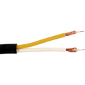 S-VHS Premium Shielded Cable Bulk