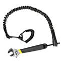 SetWear SW-05-502 Black Tool Leash