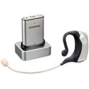 Samson SWAM2SES Airline Micro Earset UHF Wireless System 642.375 MHz / Ch N1