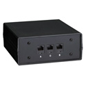 Black Box SWJ-100A 100 Mbps ABC Manual Switch