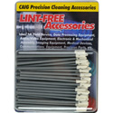 Caig Laboratories SWPX-100 Foam Precision Swabs
