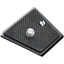 Switronix PB70QR Replacement Quick Release plate for PowerBase